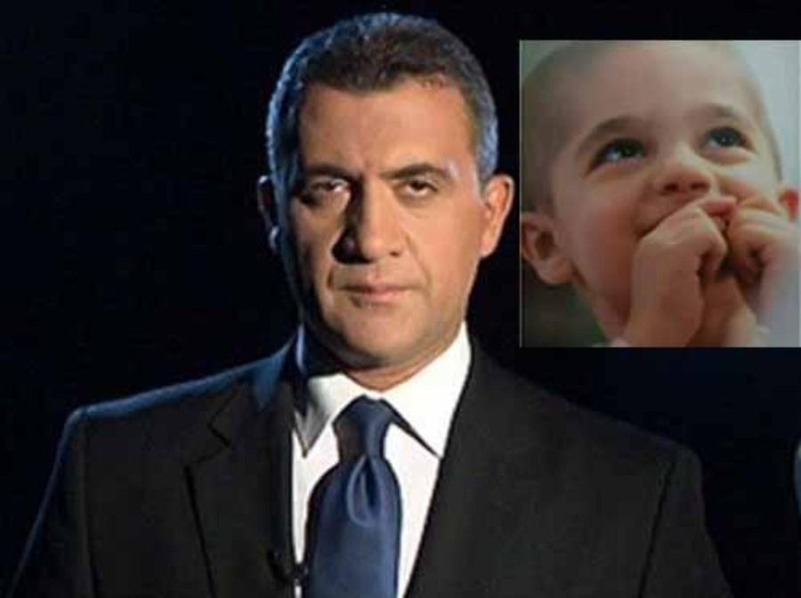 Λουκάς Φουρλάς: Η ανάρτηση του ένα χρόνο μετά τον χαμό της κορούλας του – ΦΩΤΟΓΡΑΦΙΑ