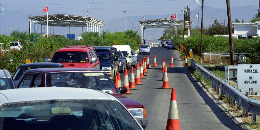 ΛΑΡΝΑΚΑ : Συνελήφθει – Εμπόριο με χιλιάδες προϊόντα από κατεχόμενα