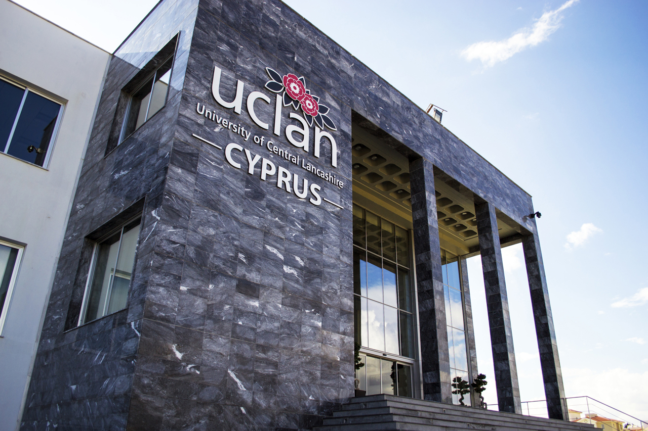 Το Πανεπιστήμιο UCLan Cyprus σε προσκαλεί σε Open Day (Μέρα Γνωριμίας)
