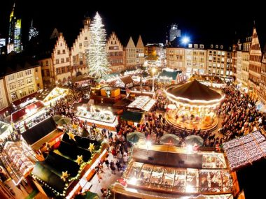 Germany-winter