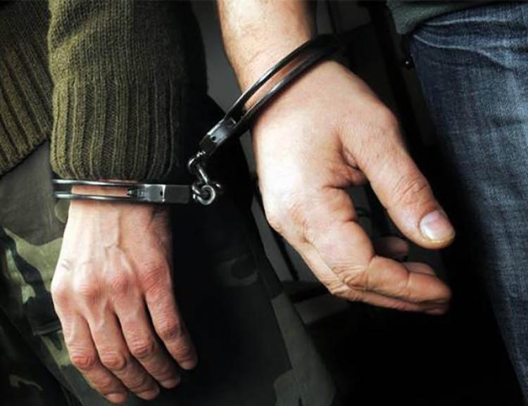 ΛΑΡΝΑΚΑ : Διήμερη κράτηση σε δύο πρόσωπα με πλαστά διαβατήρια