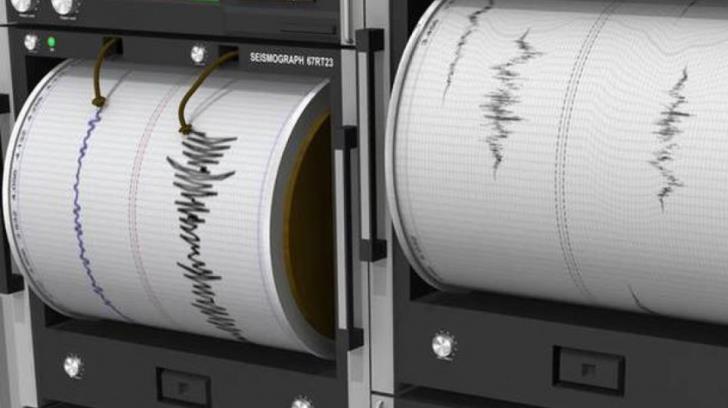 Έκτακτο: Ισχυρός σεισμός 5,1 Ρίχτερ στα Τρίκαλα