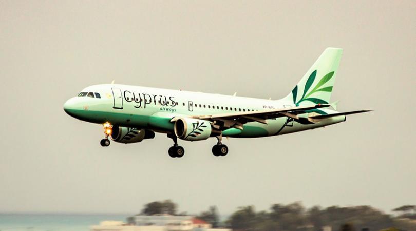 ΝΕΑ ΥΠΗΡΕΣΙΑ ONLINE CHECK-IN ΑΠΟ ΤΗ CYPRUS AIRWAYS