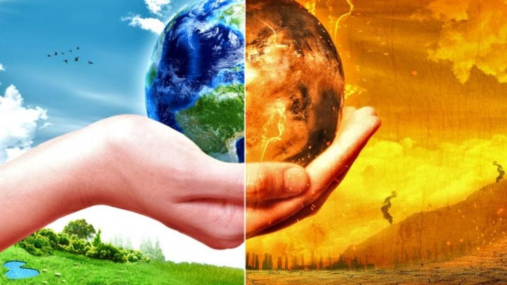 Economist: Ο κόσμος χάνει τη μάχη με την κλιματική αλλαγή