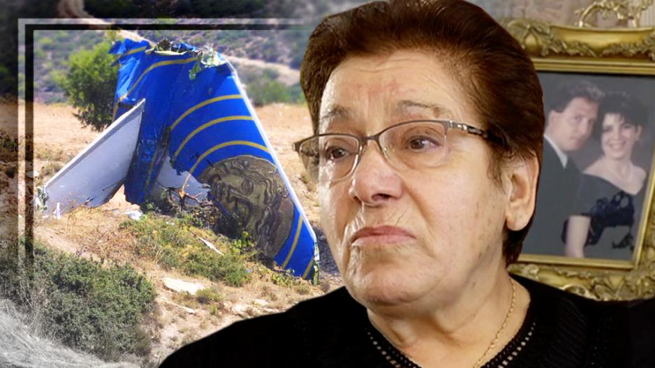 """Σοφία Γενάρη: Η γυναίκα από την Αραδίππου που δεκατρία χρόνια στέκεται """"βράχος"""" δίπλα στον μικρό Γιώργο (ΒΙΝΤΕΟ)"""