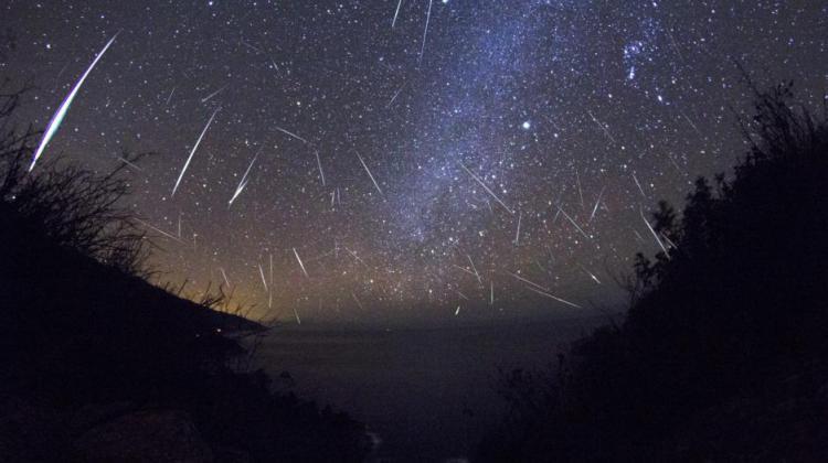 Περσείδες : Εκδήλωση διοργανώνει το Κίτιον Πλανητάριον Αστεροσκοπείον