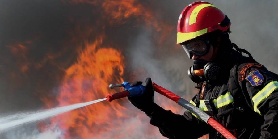 Συμπληρωματικές αιτήσεις Δηλώσεων Ζημιάς από τις πυρκαγιές σε Λάρνακα και Λεμεσό