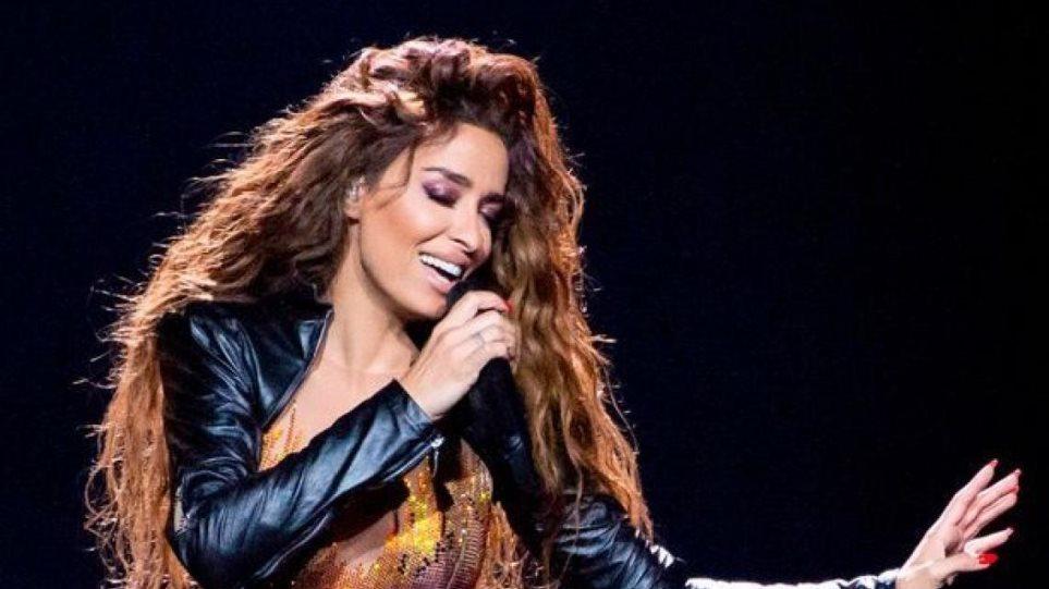Η Φουρέιρα κάνει πρόβα αισθησιακού χορού και ταράζει το Instagram