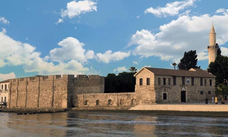 Το Μεσαιωνικό Κάστρο για τέλεση πολιτικών γάμων ζητεί η Λάρνακα
