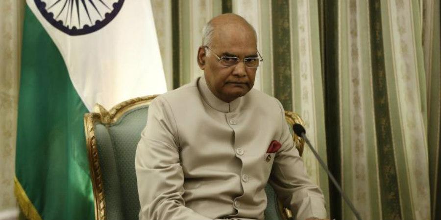Στο Προεδρικό ο Ινδός ηγέτης – Υπογράφει αριθμό συμφωνιών με τον Πρόεδρο Αναστασιάδη