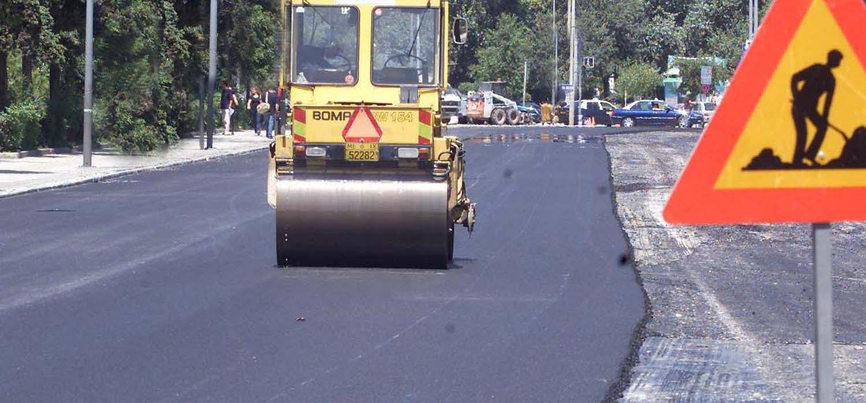 Αναπόφευκτη η ταλαιπωρία στους δρόμους της Λάρνακας