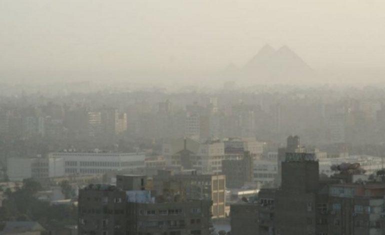 Forbes : Αυτή είναι η πολη με την μεγαλύτερη ρύπανση στον πλανήτη