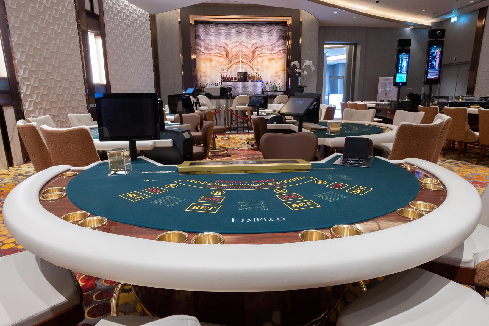Θέσεις εργασίας στα δορυφορικά καζίνο