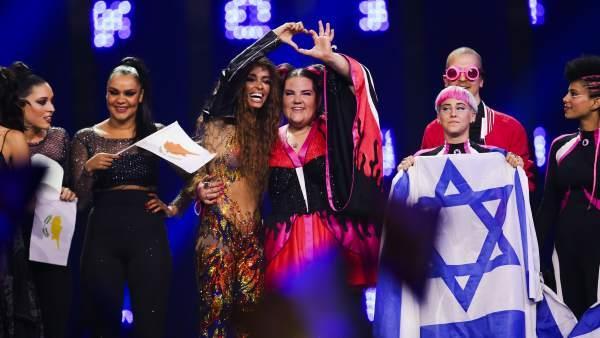 Αυτή η πόλη θα φιλοξενήσει τον διαγωνισμό της Eurovision το 2019!