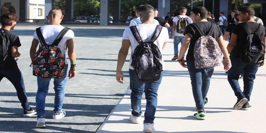Γονείς Μέσης: Προτείνουν αλλαγή έναρξης ημερομηνίας μαθημάτων