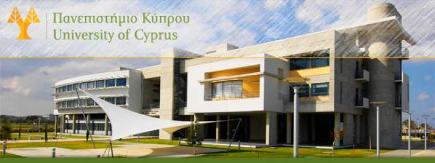 Παν.Κύπρου: Θέση εργασίας με μισθό €91.384
