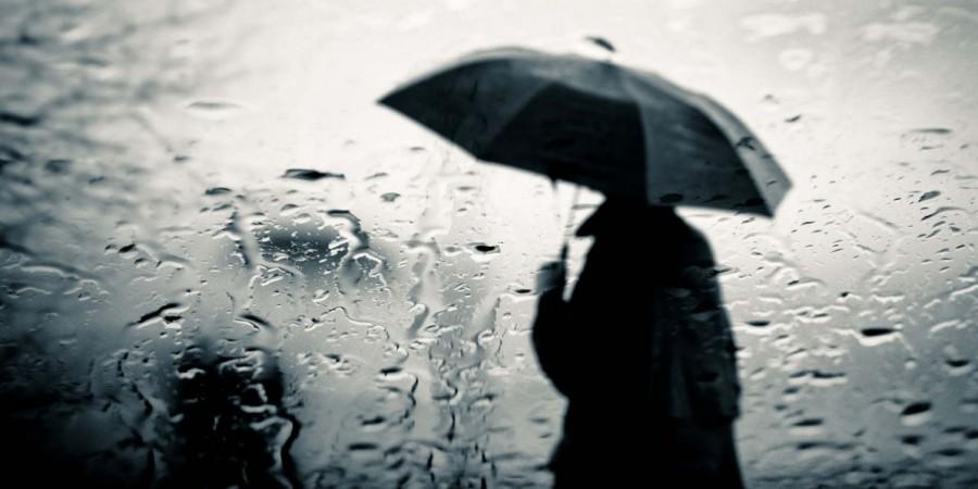 Βροχές, καταιγίδες και χαλάζι στο «μενού» του καιρού στην Κύπρο
