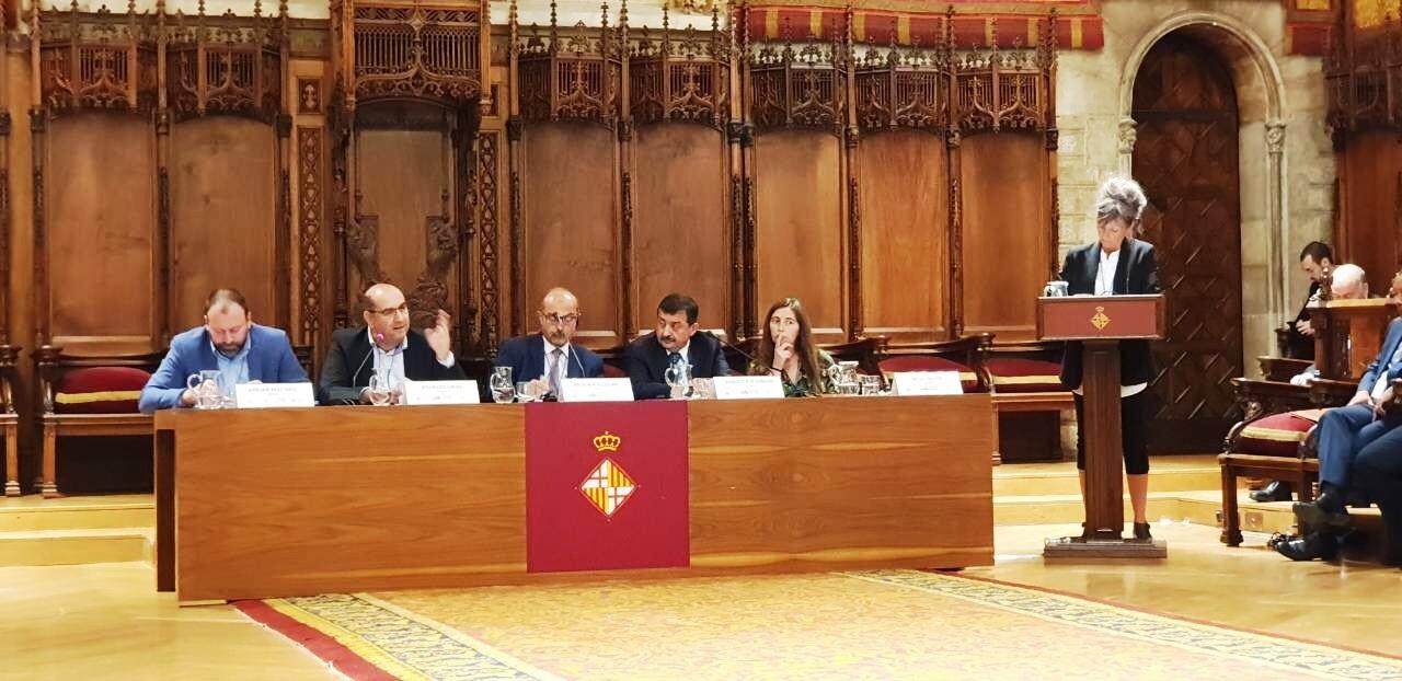 Ετήσια Γενική Συνέλευση του Δικτύου Μεσογειακών Πόλεων (MedCities)