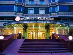 BWPlus_Astana_Hotel_Kasachstan