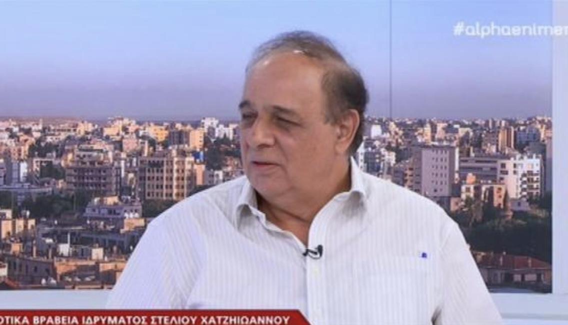 Έγινε φίλος με τον Τουρκοκύπριο που τον πυροβόλησε στο κεφάλι το 1974 (ΒΙΝΤΕΟ)
