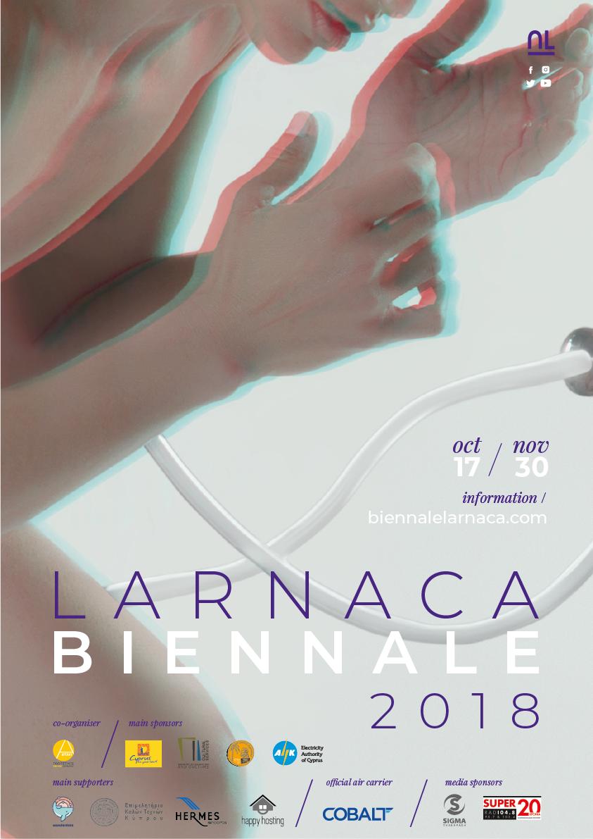 Biennale Larnaca 2018