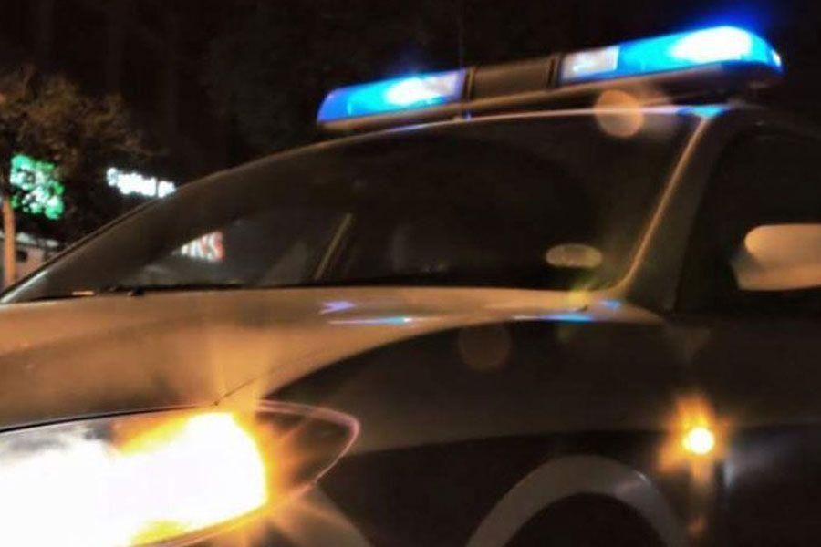 ΛΑΡΝΑΚΑ (ΦΩΤΟ) : Καταζητούμενος για κλοπή στη Λάρνακα