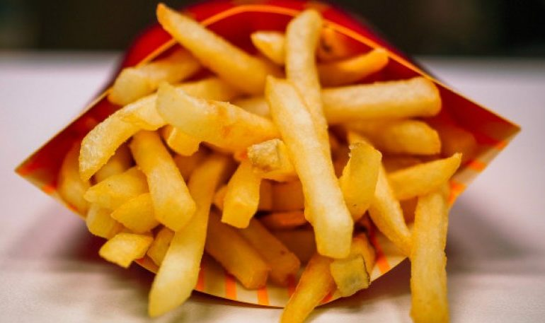 Το μυστικό που κάνει τις πατάτες των McDonald's τόσο… νόστιμες (pics)