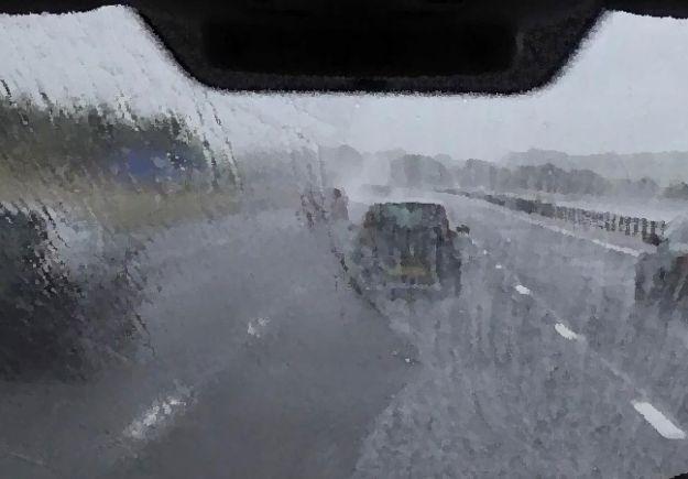 Γιατί όταν βρέχει όλοι οι οδηγοί στην Κύπρο «παλαβώνουν»;