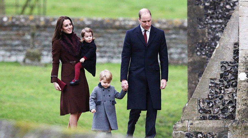 Την Κύπρο θα επισκεφθούν ο πρίγκιπας Ουίλιαμ και η Κέιτ
