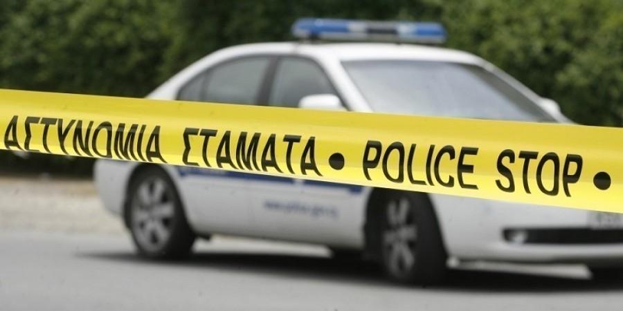 ΛΑΡΝΑΚΑ : Τραγωδία στην άσφαλτο: Νεκρός 25χρονος