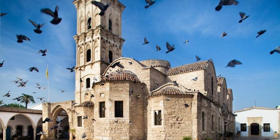 Agios-Lazaros-church-Larnaka