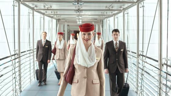 Συμπολίτες αρπάξτε την ευκαιρία και ενταχθείτε στην οικογένεια της Emirates