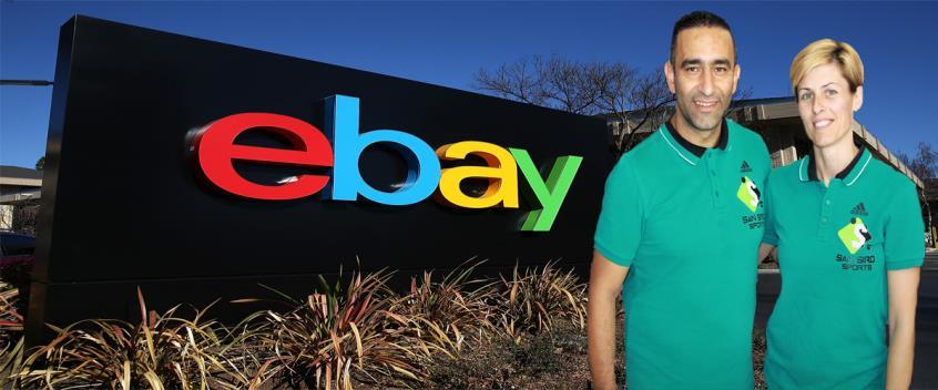 Από τα κουρεμένα επιχειρηματικά όνειρα, ο Νίκος και η Εύα στην κορυφή του ebay