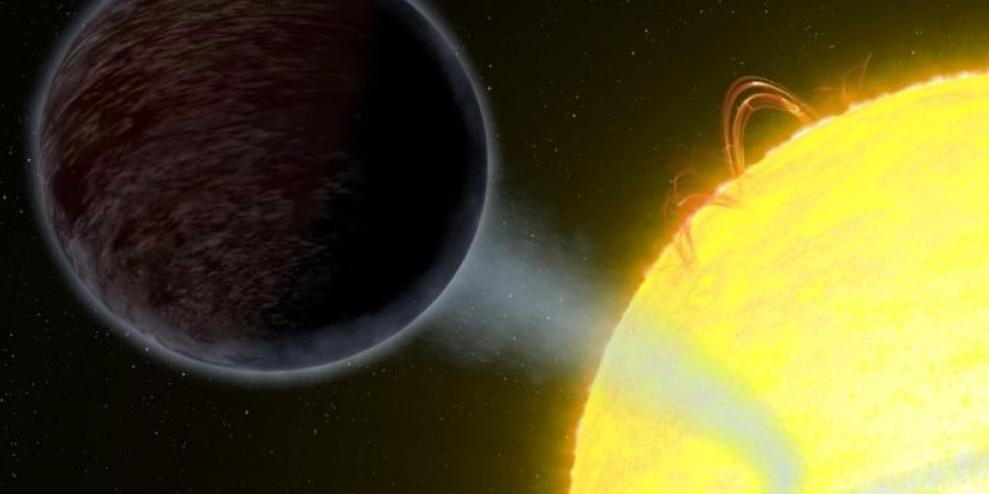 Ανακαλύφθηκε εξωπλανήτης φουσκωμένος σαν μπαλόνι