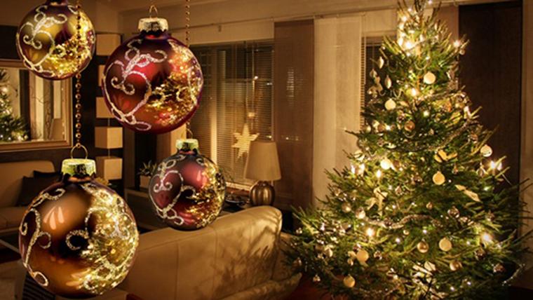 Το ξέρατε; Γιατί στολίζουμε με μπάλες το χριστουγεννιάτικο δέντρο;