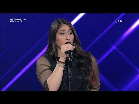 Στον τελικό του Voice η Συμπολίτισσα μας Αριάδνη