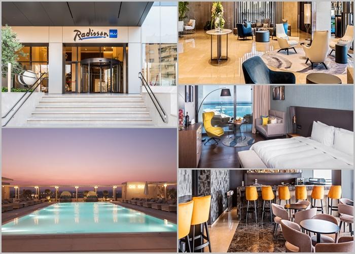 Στο ξενοδοχείο Radisson Blu ετοιμάζεται πλούσιο Χριστουγεννιάτικο πρόγραμμα