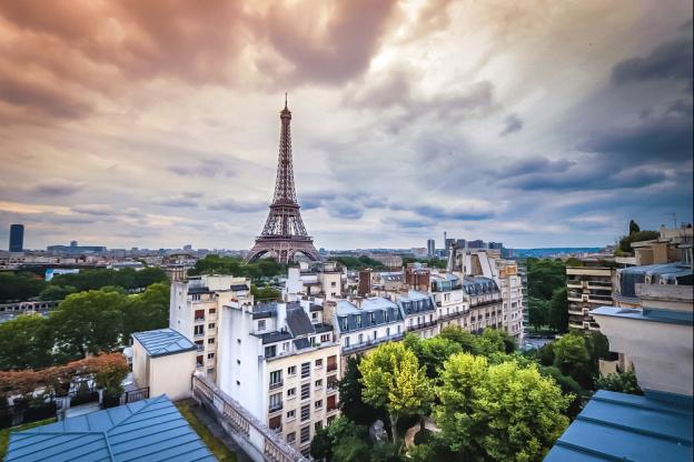 Έρευνα: Αυτές είναι πιο υγιεινές πόλεις του πλανήτη -Σε ποια θέση είναι η Αθήνα