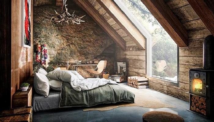 Σε Αυτά Τα Υπνοδωμάτια Θέλουμε Να Βγάλουμε Τον Χειμώνα
