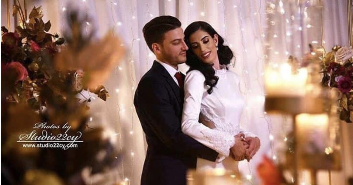 Η πρωταθλήτρια Κύπρου Νεκταρία Παναγή παντρεύτηκε τον άντρα της ζωής της(ΦΩΤΟ)
