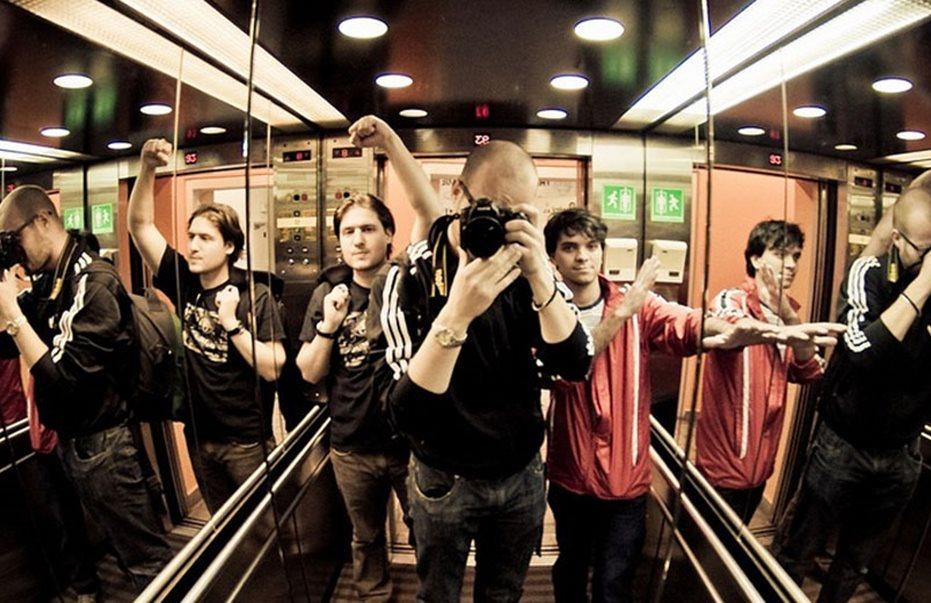 Tελικά υπάρχουν λόγοι… Εσύ ήξερες γιατί τα ασανσέρ έχουν καθρέφτες;