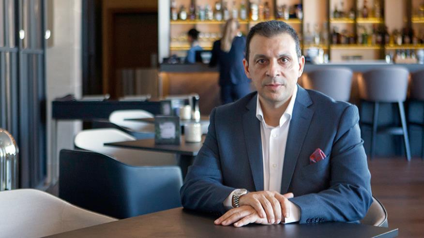 M. Πολυβίου: Στόχος τα πέντε ξενοδοχεία για την Radisson Hotels
