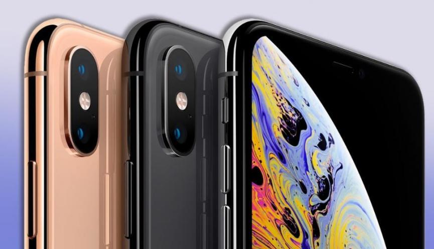 Έρχονται τρία νέα μοντέλα iPhone μέσα στο 2019