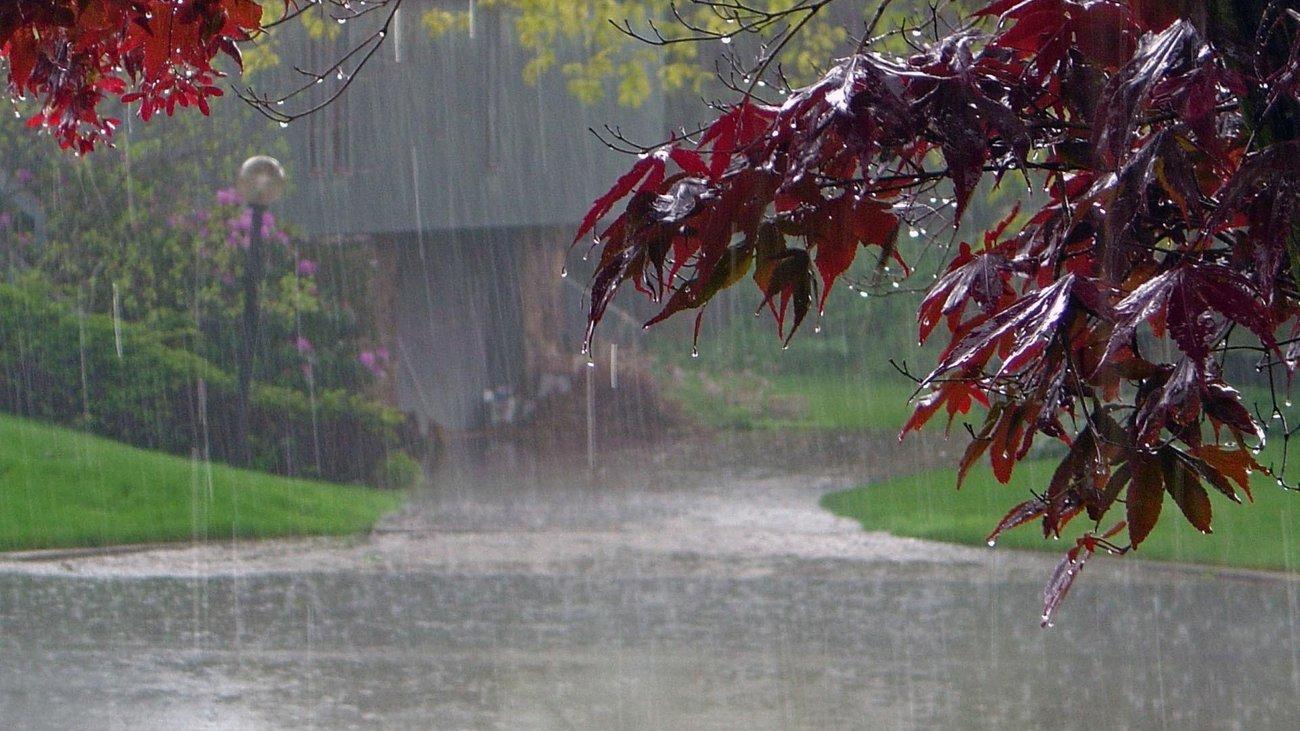 Πτώση θερμοκρασίας, ισχυροί άνεμοι και βροχές