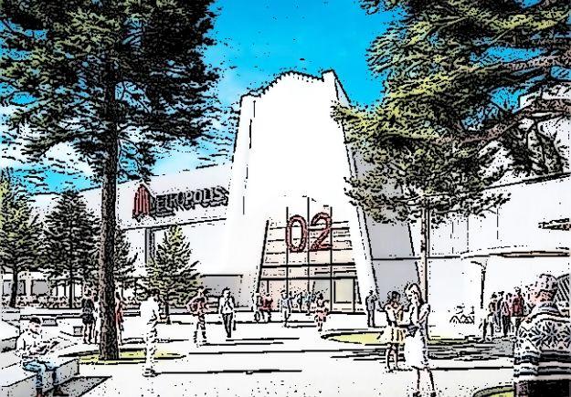 ΛΑΡΝΑΚΑ : Γιατί μερίδα κατοίκων αντιδρά στη δημιουργία του νέου Mall;