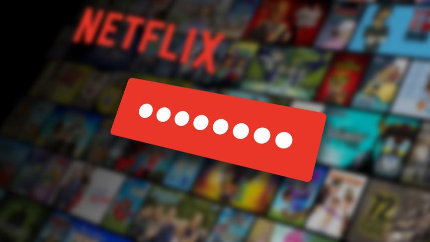 Μπελάδες για όσους μοιράζονται τους κωδικούς Netflix