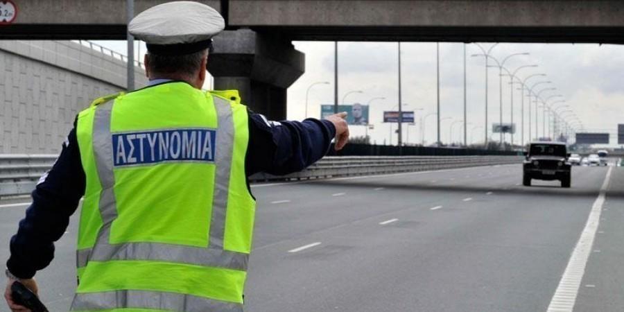 22χρονος «πετούσε» με 146 χλμ σε κατοικημένη περιοχή στη Λάρνακα