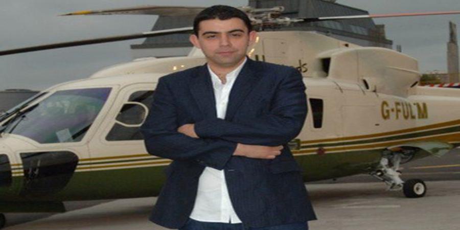 Κύπριος «έκλεψε» λεφτά από τη μητέρα του και έγινε εκατομμυριούχος