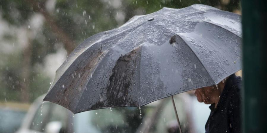 Λίγες βροχές πριν από την άφιξη του νέου χαμηλού βαρομετρικού