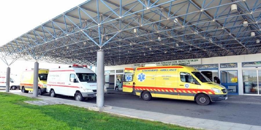 Δεν υπήρξε νέο περιστατικό Γρίπης Α σε νοσοκομείο από Παρασκευή